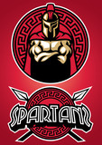 Spartan Warrior - 141582219