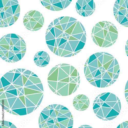wektor-niebieski-zielony-geometrycznej-mozaiki-kola-z-trojkatow-powtorzyc-bezszwowe-tlo-wzor-moze-byc-stosowany-do-tkanin-tapet-artykulow-papierniczych-opakowan