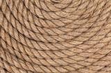 Ship rope pattern