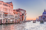 Venice Italy Grand Canal landscape