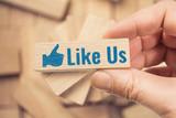 Like Us - 141865684
