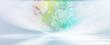 Leinwanddruck Bild linescape light motion world