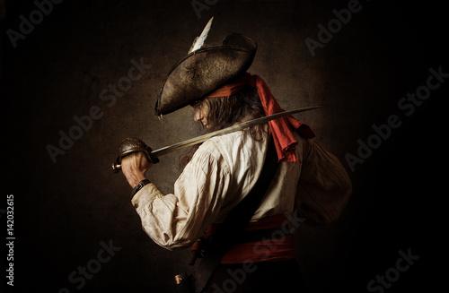 Pirate - 142032615