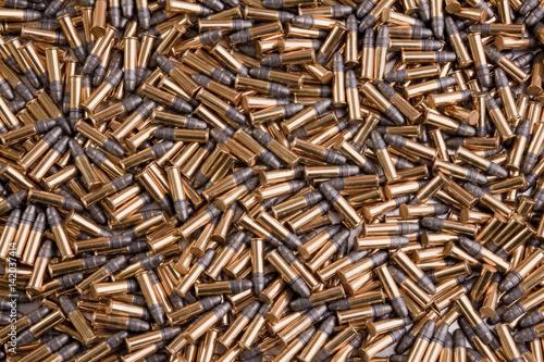 Poster Bulk 22 caliber ammo