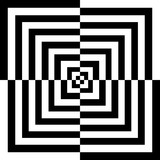 black and white squares - 142045050