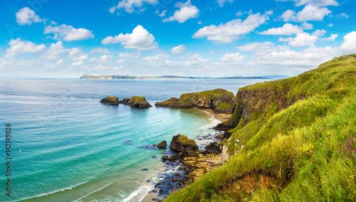 Keuken foto achterwand Noord Europa Carrick-a-Rede, Causeway Coast