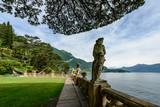 Lago di Como, Villa Balbianello - 142194416