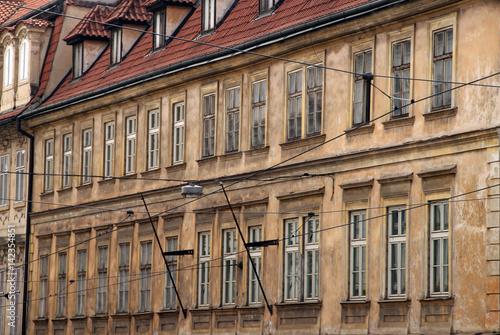 Poster Praga