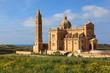 Ta Pinu Sanctuary, Gharb, Gozo Island. Malta