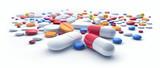 Tabletten-Flut