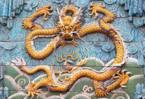 Poster Dragon - 1