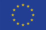 Vector of amazing European Union flag. - 142481079