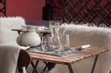 terrasse restaurant - 142491025