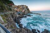 Manarola village, Liguria