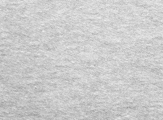 Gray knitwear fabric texture