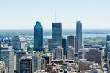 Montreal Skyscrapers - 142541453