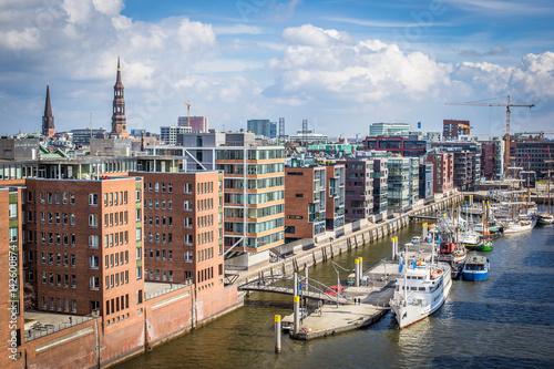 Aluminium Hamburg - Germany