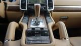 Porsche Cayenne Interieur