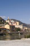 Ventimiglia, Liguria, Italy,
