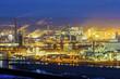 Österreich,  Linz, Industriegebiet - 142680035