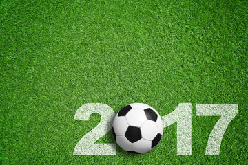 2017 / Fußball / Sport