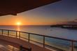 Quadro Sunset, Baie des Citrons
