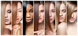 Collage of women wit...