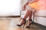 High heels - 142820248