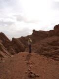 morocco dades valley