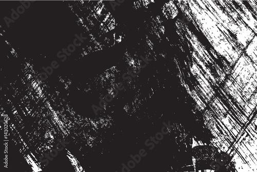 Fototapeta Black and white texture