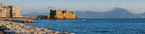 Foto op Plexiglas Napels bay of Naples italy