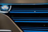 Fantastic details of supercars