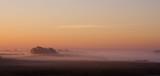 Sunrise. Silent Place