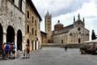 Quadro Toscana, paesaggi urbani
