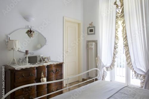 Camera da letto Poster