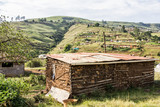 South African rural township houses - landscape 3