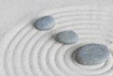 Zen Kieselsteine