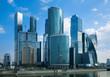 moscow city center editorial