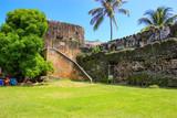 Zanzibar Stone Town, old fort