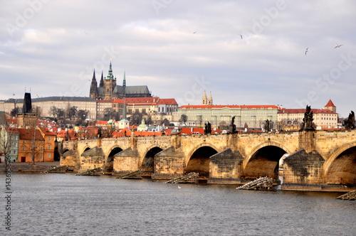 Poster Prag