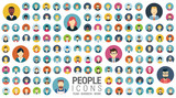 Icônes personnages - 143718087