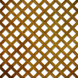 3D lattice wood background