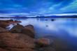 SM Jindab Lake Blue Rise