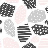 Abstract Geometric Pattern - 143757000
