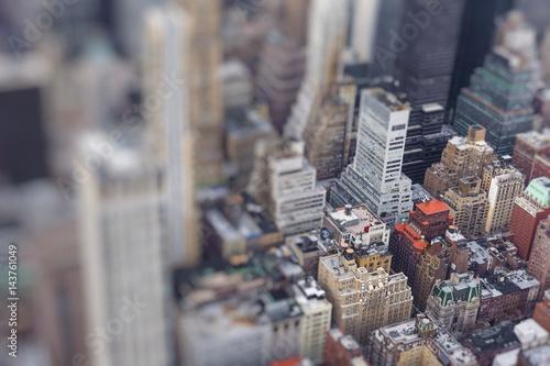 Manhattan, New York City. USA. © Curioso Photography