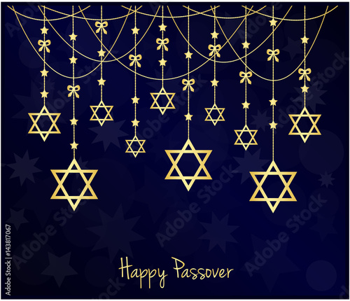 Happy passover greeting card or background buy photos ap images happy passover greeting card or background m4hsunfo