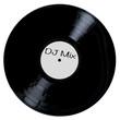 DJ Mix White Label