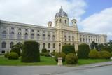 Vienne, musée d'histoire naturelle
