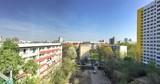 Fototapeta berlin east panorama