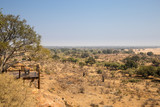 Lookout Point in Mapungubwe National Park, South Africa, Africa